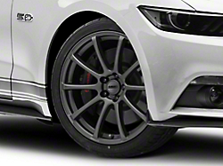 MMD Axim Charcoal Wheel - 20x10 (2015 All)