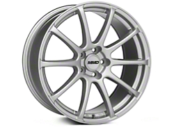 MMD Axim Silver Wheel - 19x8.5 (2015 All)