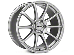 MMD Axim Silver Wheel - 19x10 (2015 All)