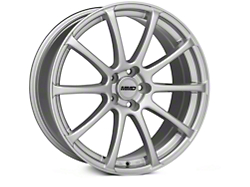 MMD Axim Silver Wheel - 20x8.5 (2015 All)