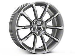 2011 GT/CS Style Anthracite Wheel - 19x8.5 (94-04 All)