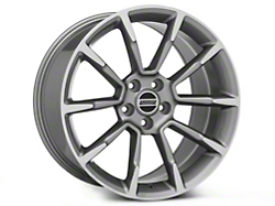 2011 GT/CS Style Anthracite Wheel - 19x10 (05-14 All)