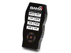 Bama X4/SF4 Power Flash Tuner w/ 2 Free Custom Tunes (2015 GT)