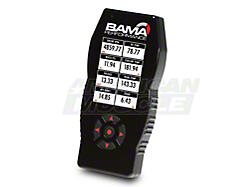 Bama X4/SF4 Power Flash Tuner w/ 2 Custom Tunes (2015 GT w/ Aftermarket Supercharger)