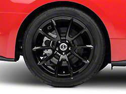 Shelby Super Snake Style Black Wheel - 19x10 (2015 All)