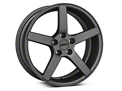 MMD 551C Charcoal Wheel - 18x8 (94-04 All)