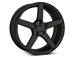 MMD 551C Matte Black Wheel - 18x8 (05-14 All)