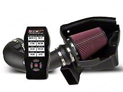 Airaid Race CAI and BAMA X4 Tuner (11-14 GT)