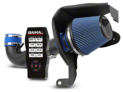 BBK Blackout CAI and BAMA X4 Tuner (11-14 GT)