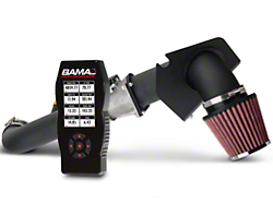 SR Performance CAI and BAMA X4 Tuner (96-04 GT)