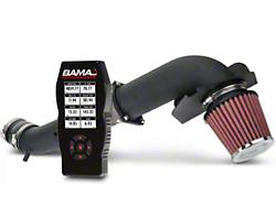 SR Performance CAI and BAMA X4 Tuner (99-04 V6)