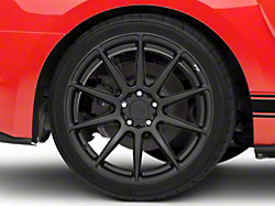 Niche Essen Matte Black Wheel 19x10 (2015 All)