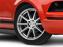 Niche Essen Silver Wheel 19x8.5 (05-14 All)