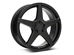 Niche GT5 Matte Black Wheel - 20x8.5 (05-14 All)