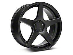 Niche GT5 Matte Black Wheel - 20x10.5 (05-14 All)