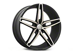 Foose Stallion Double Dark Wheel - 20x8.5 (2015 All)