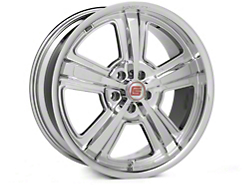 Shelby CS69 Chrome Wheel - 20x9 (2015 All)