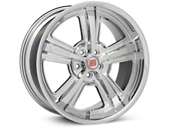 Shelby CS69 Chrome Wheel - 20x10 (2015 All)