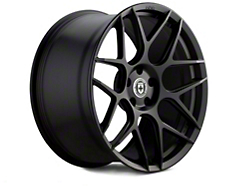 HRE Flowform FF01 Tarmac Black Wheel - 20x10.5 (2015 All)