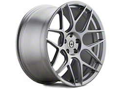 HRE Flowform FF01 Liquid Silver Wheel - 20x10.5 (2015 All)