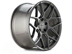 HRE Flowform FF01 Anthracite Wheel - 20x9.5 (05-14 All)