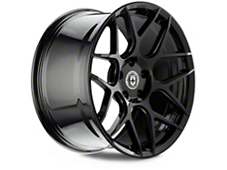 HRE Flowform FF01 Liquid Black Wheel - 20x9.5 (2015 All)