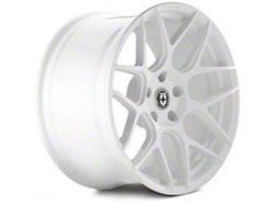 HRE Flowform FF01 Great White Wheel - 20x9.5 (2015 All)