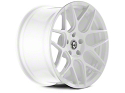 HRE Flowform FF01 Great White Wheel - 20x10.5 (05-14 All)