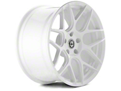 HRE Flowform FF01 Great White Wheel - 20x10.5 (2015 All)