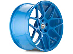 HRE Flowform FF01 Sky Blue Wheel - 20x10.5 (05-14 All)