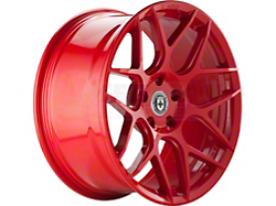 HRE Flowform FF01 Red Line Wheel - 20x10.5 (2015 All)