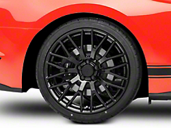 Performance Pack Style Black Wheel - 20x10 (2015 All)