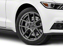 MMD Zeven Charcoal Wheel - 19x8.5 (2015 All)