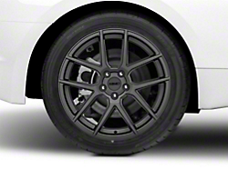 MMD Zeven Charcoal Wheel - 19x10 (2015 All)