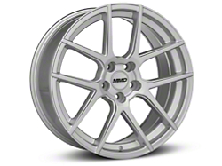 MMD Zeven Silver Wheel - 19x8.5 (2015 All)