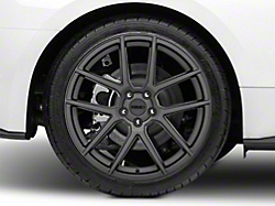 MMD Zeven Charcoal Wheel - 20x10 (2015 All)