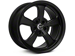 Mickey Thompson SC-5 Flat Black Wheel - 18x10.5 (94-04 All)