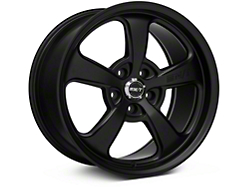Mickey Thompson SC-5 Flat Black Wheel - 18x10.5 (05-14 All)