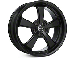 Mickey Thompson SC-5 Flat Black Wheel - 20x9 (2015 V6, EcoBoost)