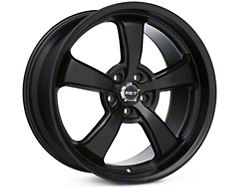 Mickey Thompson SC-5 Flat Black Wheel - 20x10.5 (2015 V6, EcoBoost)