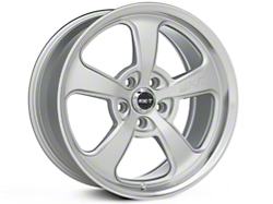 Mickey Thompson SC-5 Silver Wheel - 18x9 (05-14 All)