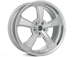 Mickey Thompson SC-5 Silver Wheel - 20x9 (2015 V6, EcoBoost)