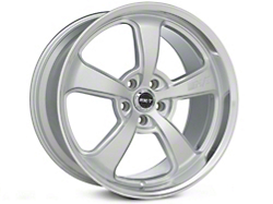 Mickey Thompson SC-5 Silver Wheel - 20x10.5 (2015 V6, EcoBoost)