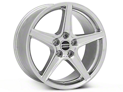 Saleen Style Polished Wheel - 18x9 (94-04 All)