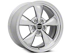 Bullitt Polished Wheel - 17x9 (05-14 V6; 05-10 GT)