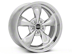 Bullitt Deep Dish Polished Wheel - 18x9 (94-04 All)