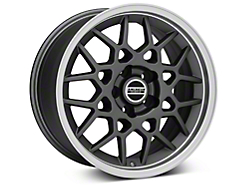 2013 GT500 Style Deep Dish Charcoal Wheel - 17x9 (05-14 V6; 05-10 GT)