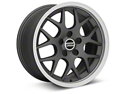 Deep Dish AMR Charcoal Wheel - 17x9 (94-04 All)