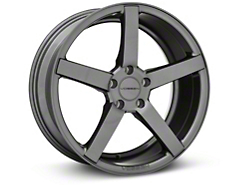 Vossen CV3 Matte Graphite Wheel - 19x8.5 (05-14 All)