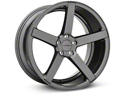 Vossen CV3 Matte Graphite Wheel - 20x10.5 (05-14 All)